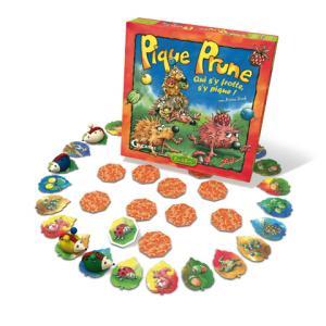 Pique-Prune