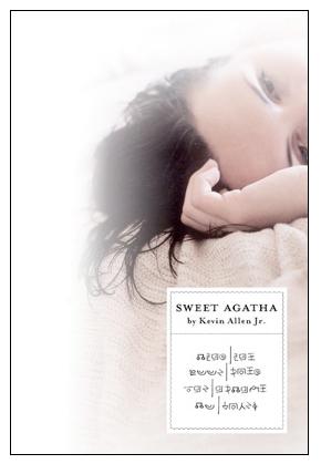 Couverture Sweet Agatha