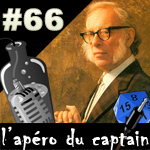 L'apéro du Captaine Web 66