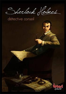 Detective Conseil Ystari