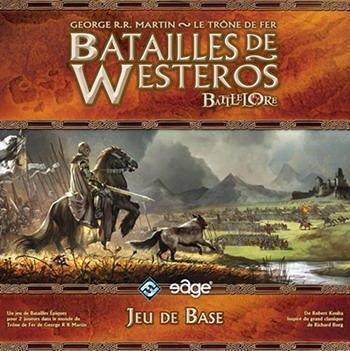 Les Batailles de Westeros