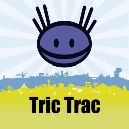 Mon TricTrac