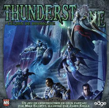 Thunderstone Légion de Doomgatev