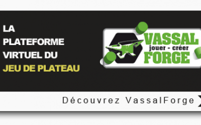 Vassal Forge