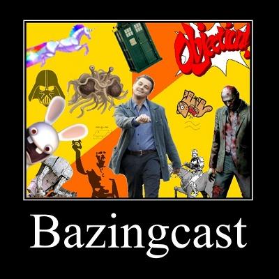 Bazingcast
