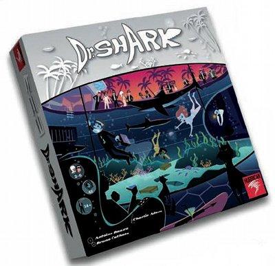 Dr Shark