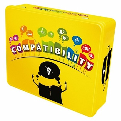 Compatibility Cocktail Games