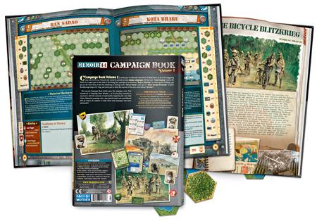 Carnets de Campagnes volume 2