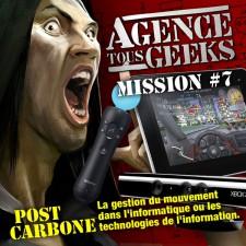 Agence Tout Geek