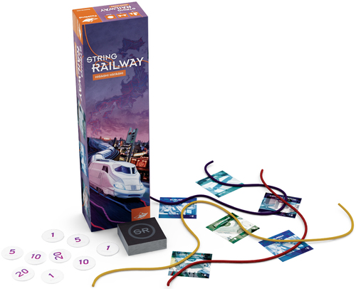 String Railways