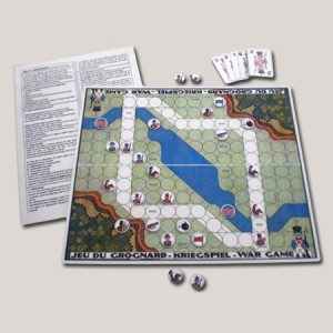 Le jeu du Grognard