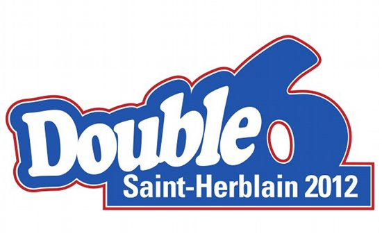 Doube6 Saint Herblain 2012