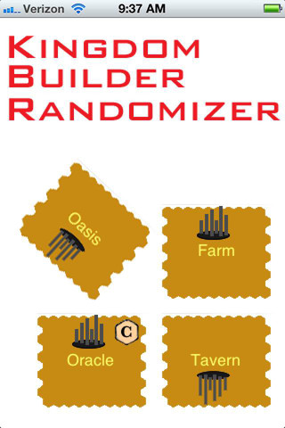 KB Randomizer