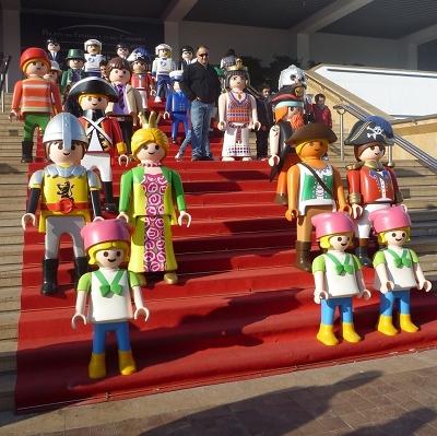 Festival des Jeux de Cannes 2012