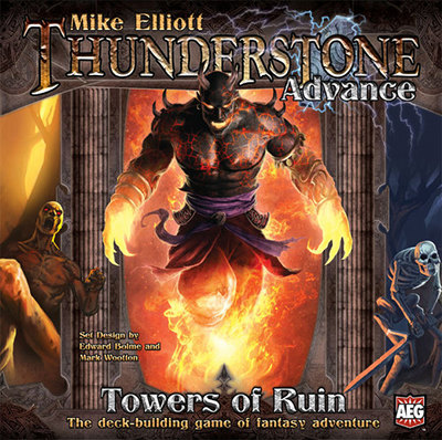 Thunderstone Advance