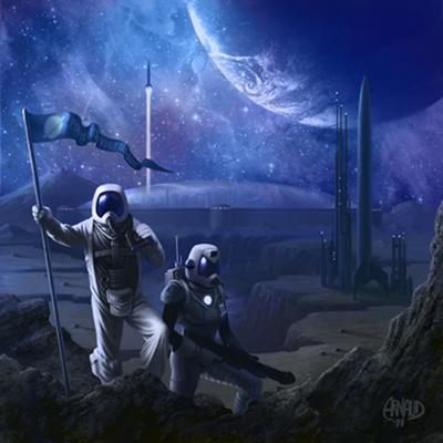 Alien Frontier