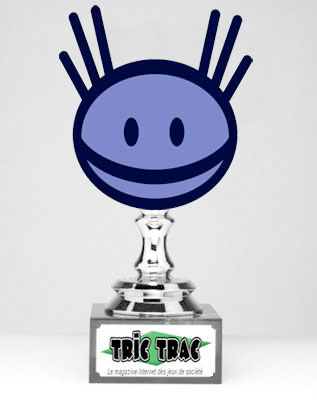 4ème TricTrac Cup