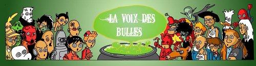 La Voix des Bulles