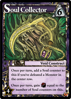 Ascension : Storm of Soul
