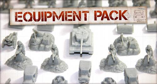 Mémoire 44 : Equipment Pack :
