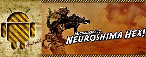 Neuroshima Hex Android