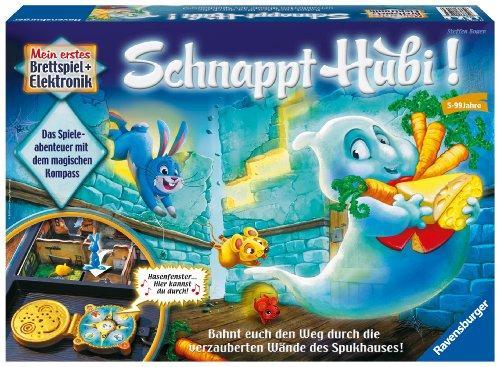 Ravensburger-Schnappt-Hubi-Kinderspiel