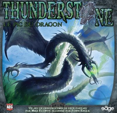 Thunderstone le  pic du dragon