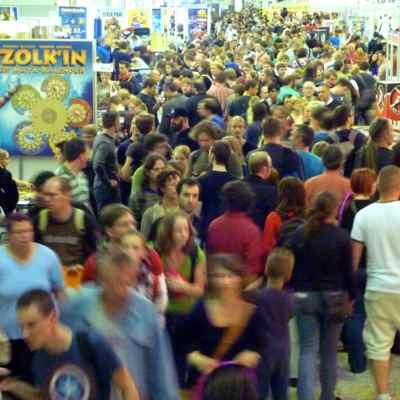 [Podcast] Proxi-jeux : comme si vous étiez à Essen