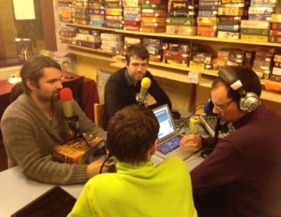 [Podcast] Proxi-jeux en live à La Triche