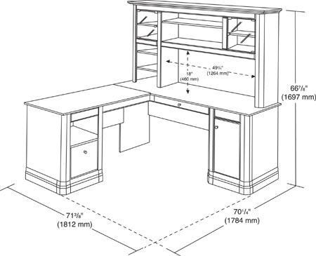 Du Desk Building