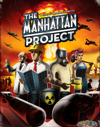 the-manhattan-project