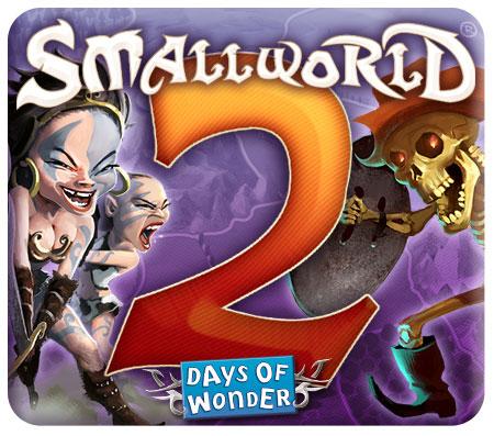 Small World  kickstarter