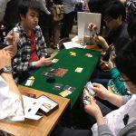 Un autre jeu de cartes, dont je n'ai pas retenu le nom