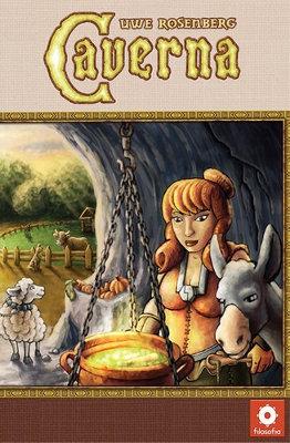 Agricola et les sept nains
