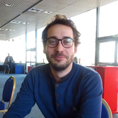 Arnaud Burgot, Ulule France.