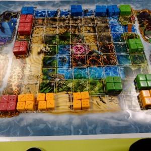 Unita à venir  chez Helvetia Games