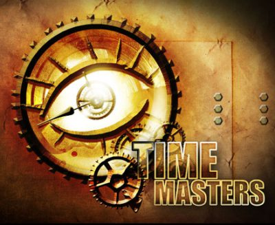 Time master