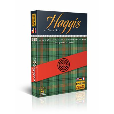 haggis-2nd-edition