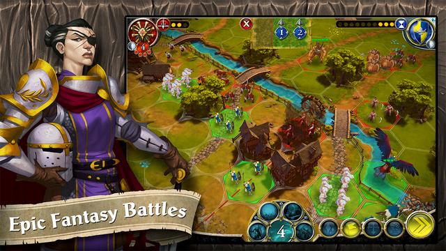battlelore-command