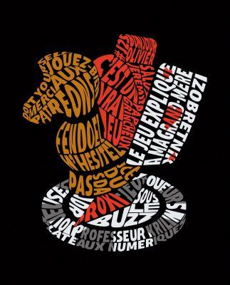 L'illustration des t-shirts Proxi Jeux (cliquez pour agrandir)