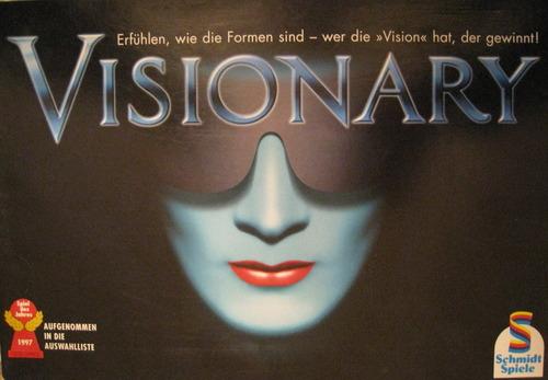 Visionary chez Schmidt Spiele