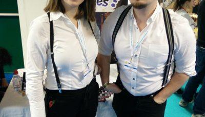 Léa et Olivier