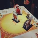 Ultimate Warriorz chez Pulsar Games