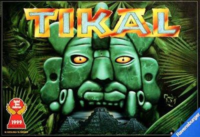Tikal JDS