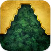Tikal pour Ipad (et Iphone)