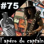 L'apéro du capitaine web N°75