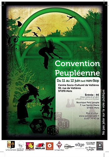 Convention Peupléenne