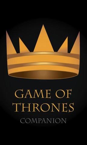 Game of Thrones Companion