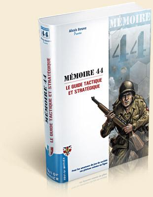 Le Guide tactique et Stratégique pour memoir'44