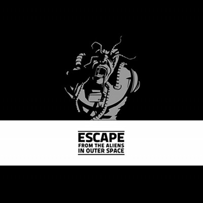 Escape from Aliens in Outer Space